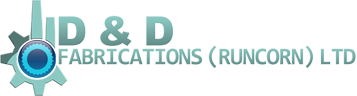 D & D Fabrications (Runcorn) Ltd logo