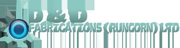 D & D Fabrications (Runcorn) Ltd logo